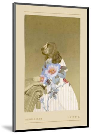 Constance-Philippe Debongnie-Mounted Art Print