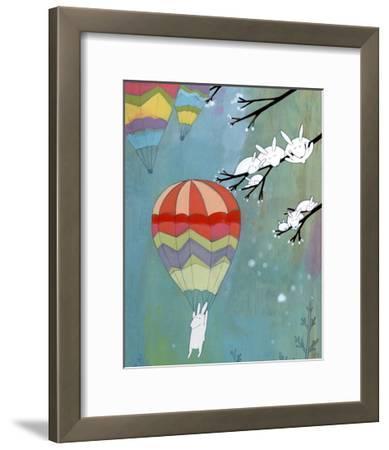 Madly Wonderful-Kristiana P?rn-Framed Art Print