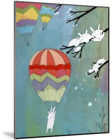 Madly Wonderful-Kristiana P?rn-Mounted Art Print