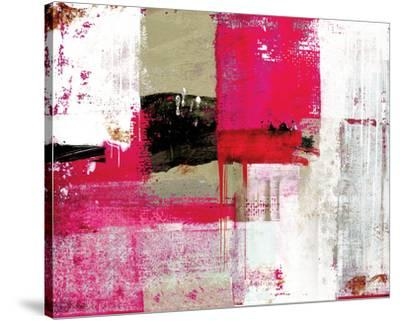 Cosmo With Friends-Miranda York-Stretched Canvas Print