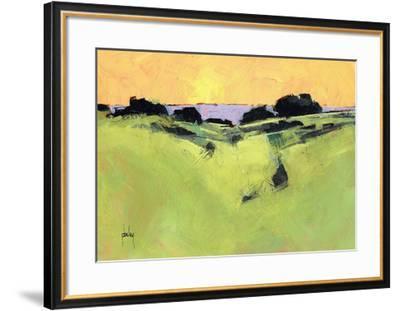 Daybreak-Paul Bailey-Framed Art Print