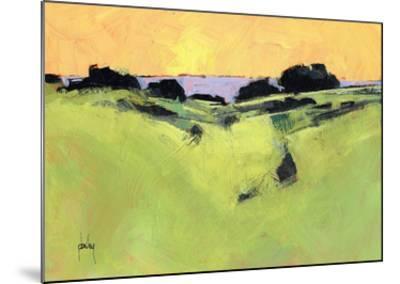 Daybreak-Paul Bailey-Mounted Art Print