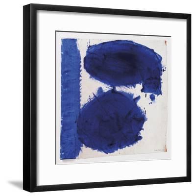 Lund-Margareta Sieradzki-Framed Giclee Print