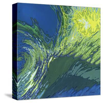 Catching Sunlight-Margaret Juul-Stretched Canvas Print