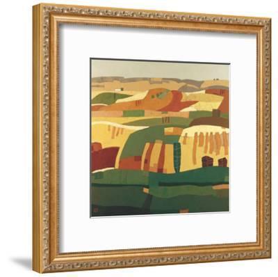 Revivido 26-Julian Recio-Framed Art Print