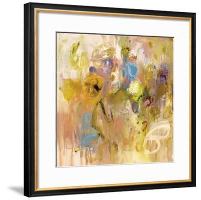 Cupcakes For Breakfast-Wendy McWilliams-Framed Giclee Print