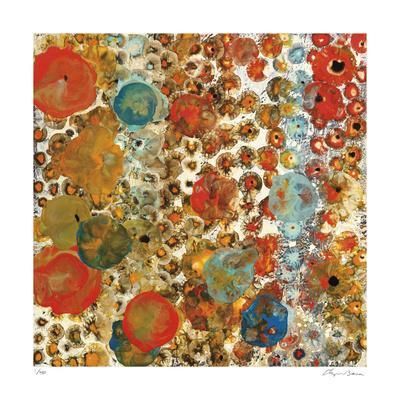 Poppinjay-Lynn Basa-Framed Giclee Print