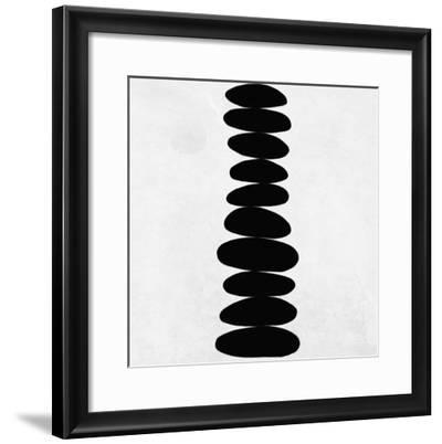 Ten Stones-Yuko Lau-Framed Giclee Print
