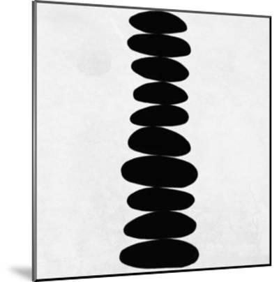 Ten Stones-Yuko Lau-Mounted Giclee Print
