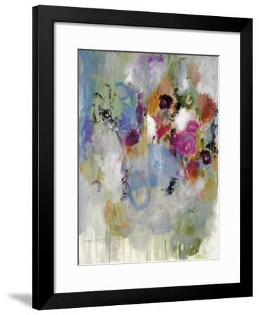 The Sadness Threatens To Engulf-Wendy McWilliams-Framed Giclee Print