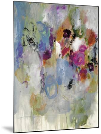 The Sadness Threatens To Engulf-Wendy McWilliams-Mounted Giclee Print