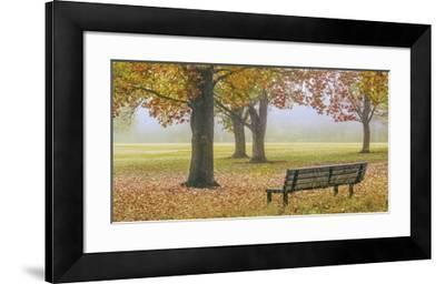 Thoughtful Spot-Donald Satterlee-Framed Giclee Print