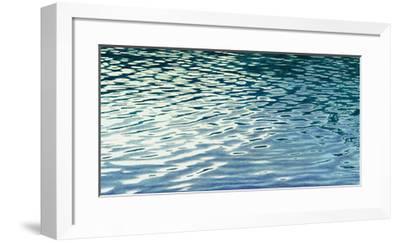 Light On Water I-Stephen Ehret-Framed Giclee Print