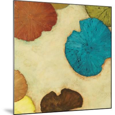 Lotus Lake 4-Lynn Basa-Mounted Giclee Print