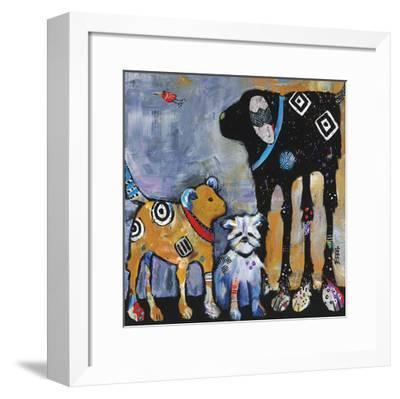 Proud Mom-Jenny Foster-Framed Giclee Print