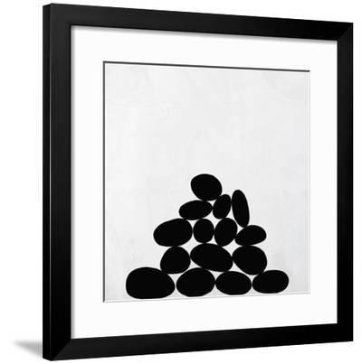 Mountain-Yuko Lau-Framed Giclee Print