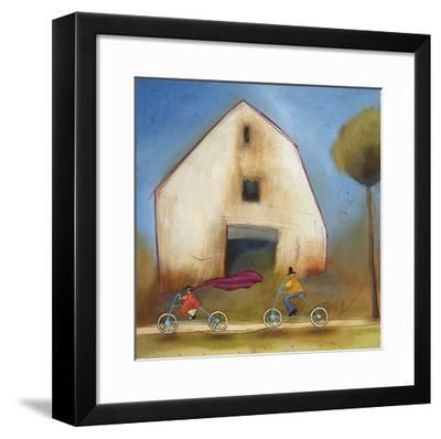One Fine Day-Stacy Dynan-Framed Giclee Print