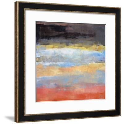 Somewhere Out There-Scott Cilmi-Framed Giclee Print