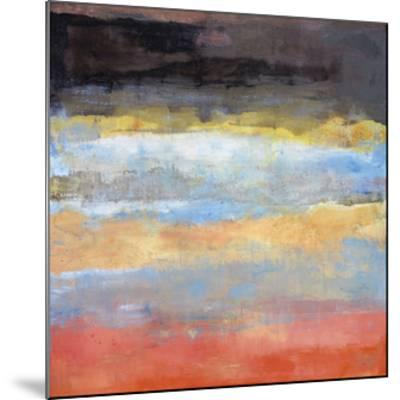 Somewhere Out There-Scott Cilmi-Mounted Giclee Print