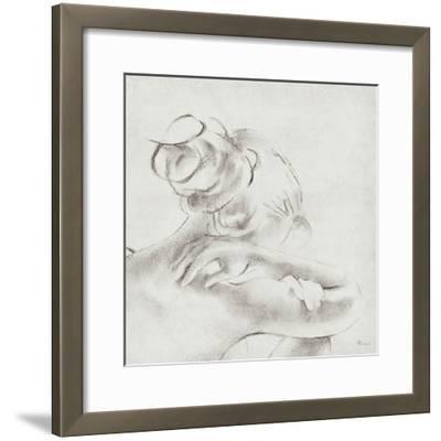 Harmony I-Deborah Pearce-Framed Giclee Print