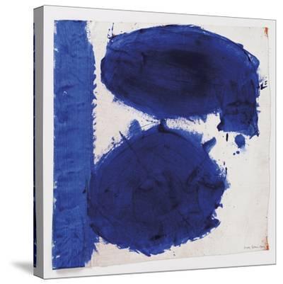 Lund-Margareta Sieradzki-Stretched Canvas Print