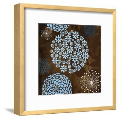 Sparklers-Melody Hogan-Framed Art Print