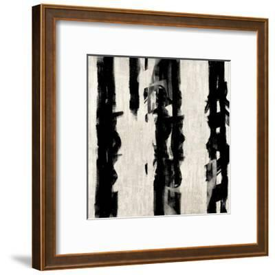 Here and Now III-Max Hansen-Framed Giclee Print