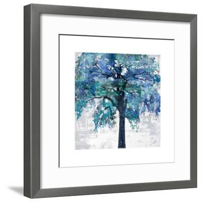 Solo I-Cami Bell-Framed Giclee Print