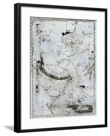 Ascending Octave I-Carney-Framed Giclee Print