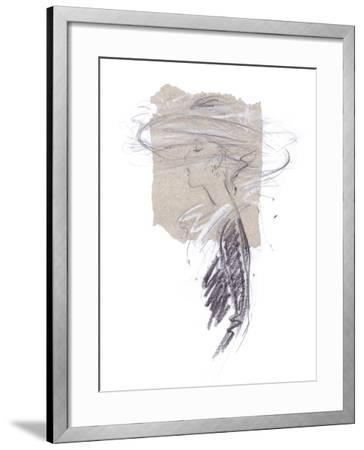 A Day at the Races-Jane Hartley-Framed Giclee Print