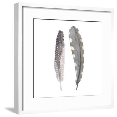 Flutter IV-Sandra Jacobs-Framed Giclee Print