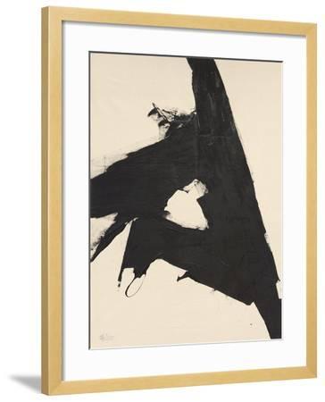 Obliquo-Kelly Rogers-Framed Giclee Print
