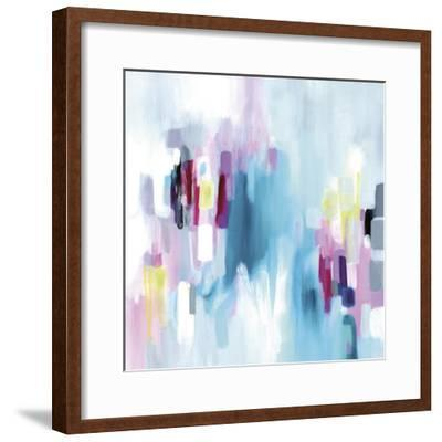Pictures in My Head-Carolynne Coulson-Framed Giclee Print