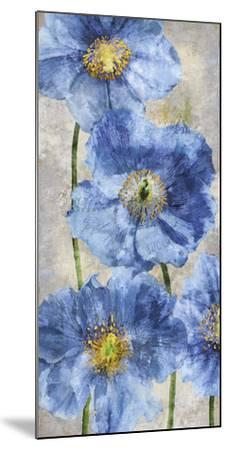 Poppy Splendour II-Tania Bello-Mounted Giclee Print