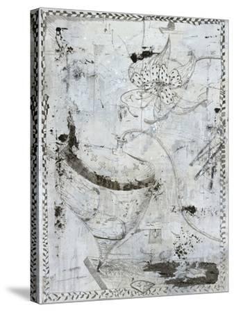 Ascending Octave I-Carney-Stretched Canvas Print