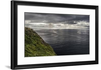 Ireland in Color IV-Richard James-Framed Art Print
