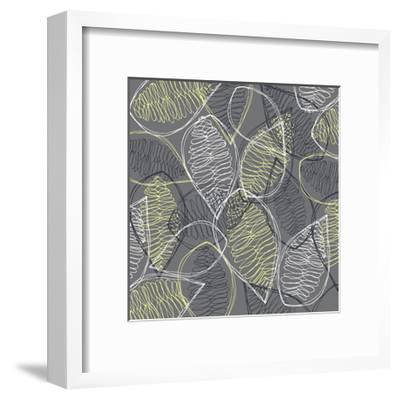 Winter's Grey I-Ali Benyon-Framed Art Print