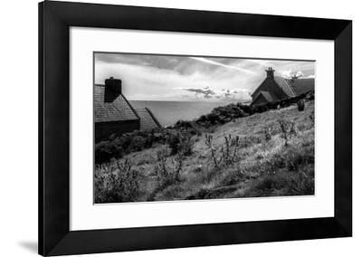 Views of Ireland X-Richard James-Framed Giclee Print