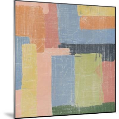 Light Refractions IV-Grace Popp-Mounted Giclee Print
