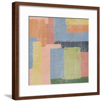 Light Refractions IV-Grace Popp-Framed Giclee Print