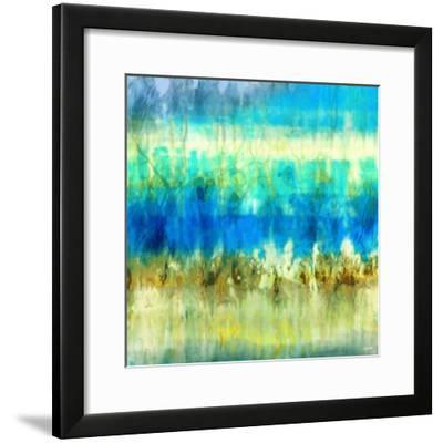 Marine IX-John Butler-Framed Art Print