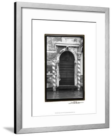 Hidden Passages, Venice VI-Laura Denardo-Framed Premium Giclee Print