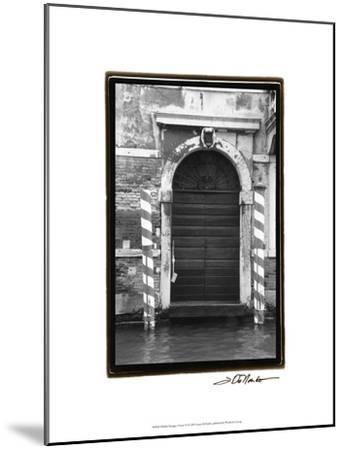 Hidden Passages, Venice VI-Laura Denardo-Mounted Premium Giclee Print