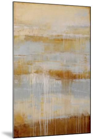 Ashwood Creek II-Erin Ashley-Mounted Giclee Print