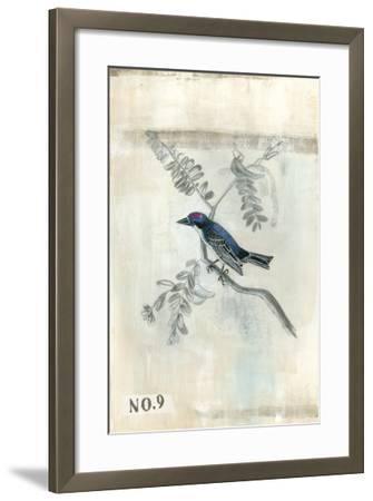 After Flight IV-Naomi McCavitt-Framed Giclee Print
