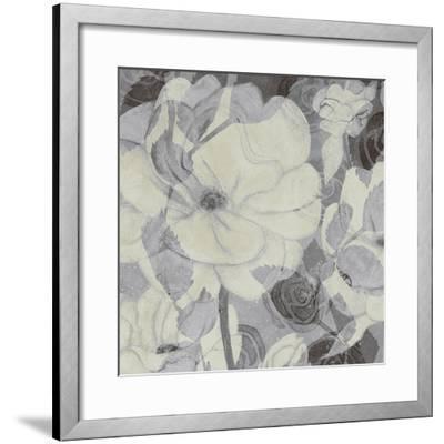 Grey Garden I-Grace Popp-Framed Giclee Print