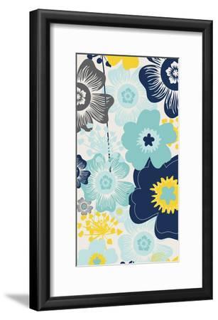 Burst I-Nicole Ketchum-Framed Art Print
