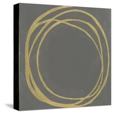 Twist I-Cathe Hendrick-Stretched Canvas Print