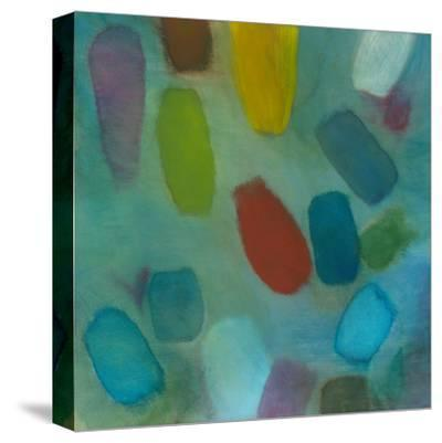 Reconnected-Max Jones-Stretched Canvas Print
