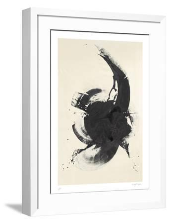 Novo-Kelly Rogers-Framed Collectable Print